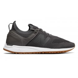 NEW BALANCE 247 KNIT TEXTILE SNEAKERS DONNA