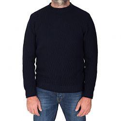 KANGRA maglia punro riso ART. 8210 01 COL. 41 BLU