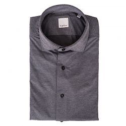 CAMICIA ACTIVE GRIGIO CELLINI/XACUS ART.11460.029