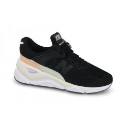 NEW BALANCE DONNA WSX90TXB LIFESTYLE ENGINEERED KNIT/SUEDE