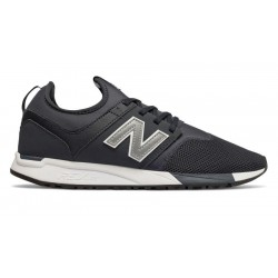 NEW BALANCE SCARPE LIFESTYLE SYNTHETIC MESHART. MRL247OH