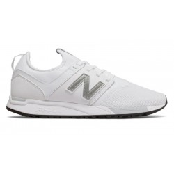 NEW BALANCE SCARPE LIFESTYLE SYNTHETIC MESHART. MRL247OM