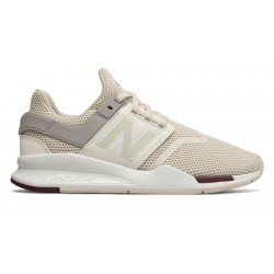 NEW BALANCE SCARPE DONNA LIFESTYLESYNTHETIC MESHART.WS247TREB12