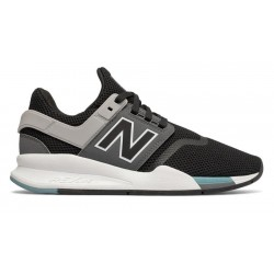NEW BALANCE SNEAKERS DONNA 247ART. WS247TRD