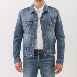 CARE LABEL GIACCHETTO JEANS ART.DYL493/GL248/0522